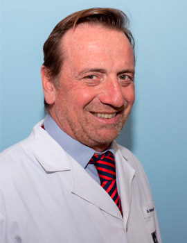 Dr. Santiago Magaró
